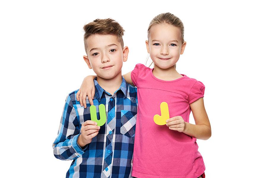 Logopädie Praxis Dortmund für Kinder